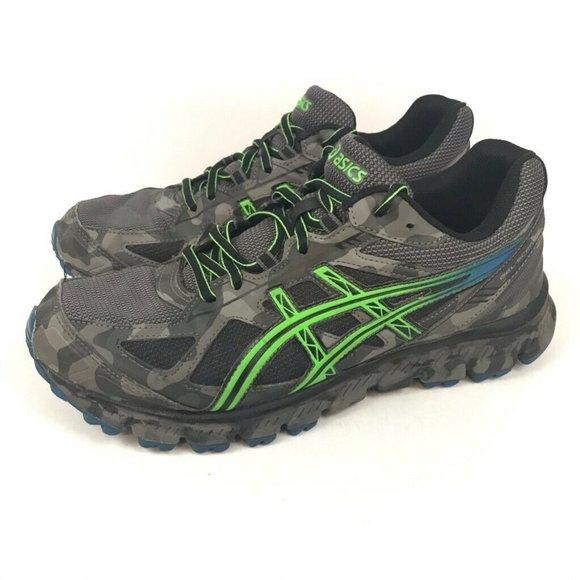 Asics Shoes   Asics Mens Gel Scram 2